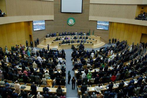 Informe: 14 países formarán un bloque contra la adhesión de…