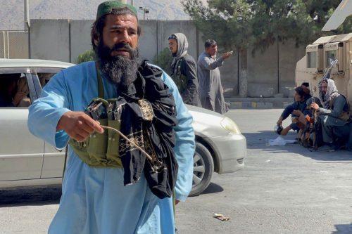 Estados Unidos llevó a cabo un ataque militar en Kabul,…