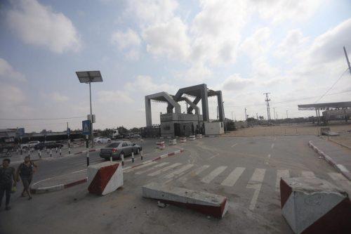 Israel permite la entrada de más productos básicos a Gaza