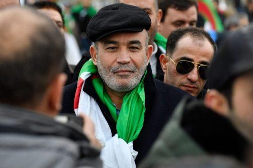 Disidente argelino: la seguridad del Reino Unido me informó de…