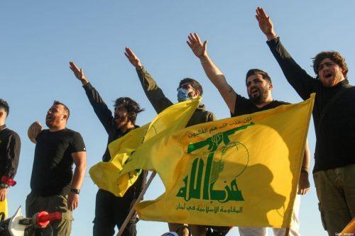 Hezbolá responde al bombardeo israelí del sur del Líbano