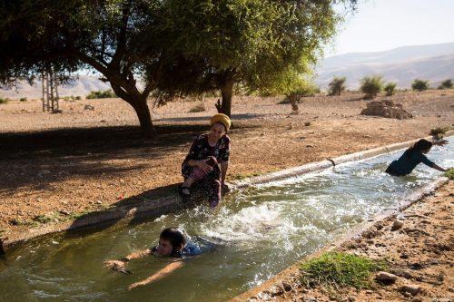 Sobre las guerras en la sombra en Cisjordania: El asesinato…