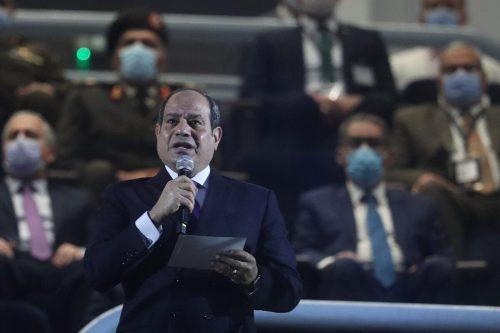 """Ex candidato presidencial: """"el gobierno de Sisi es una prolongación…"""