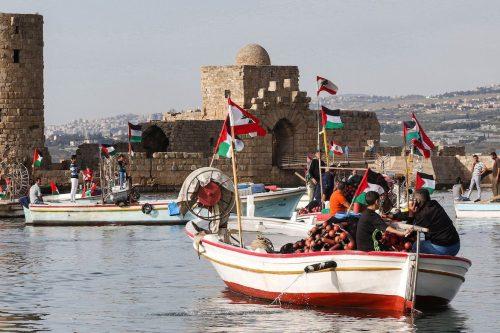 La UNRWA pide apoyo para los refugiados palestinos en el…