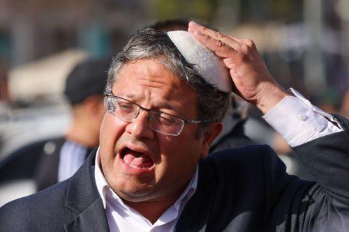 Israel: un miembro de la Knesset afirma que la comunidad…