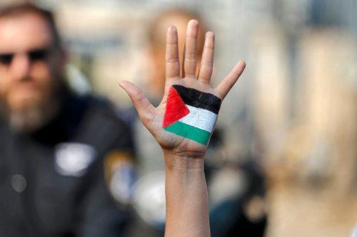 La otra batalla de Bannockburn, la realidad del Israel racista