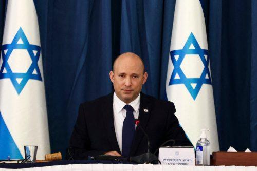 Egipto invita al primer ministro israelí a una visita oficial…