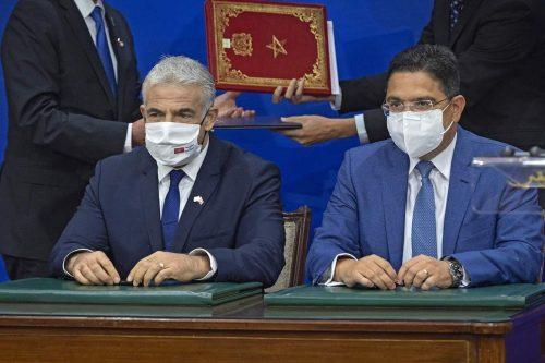 Marruecos arrastra a Israel a una peligrosa aventura contra Argelia,…