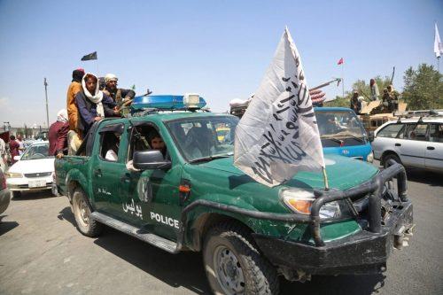 China y Rusia reconocen el gobierno talibán de Afganistán mientras…
