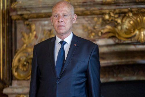 El presidente de Túnez acusa a los partidos políticos de…
