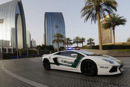 Emiratos Árabes: detenido un narcotraficante italiano relacionado con el robo…