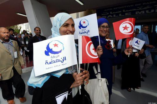 Túnez: Ennahda pide retirar la suspensión del Parlamento y nombrar…