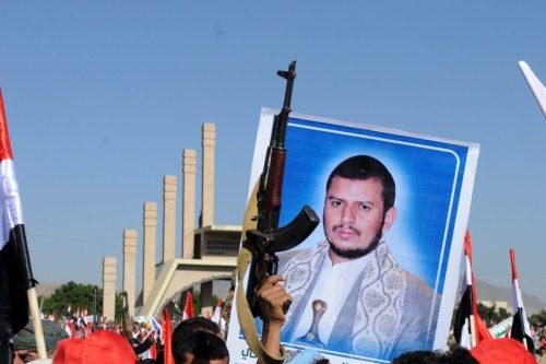 Un tribunal de Yemen condena a muerte al líder hutí…