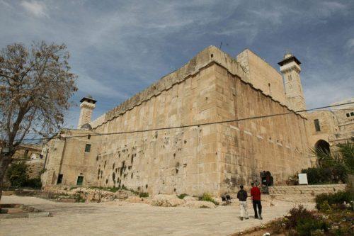 Israel comienza a construir pasos y un ascensor en la…