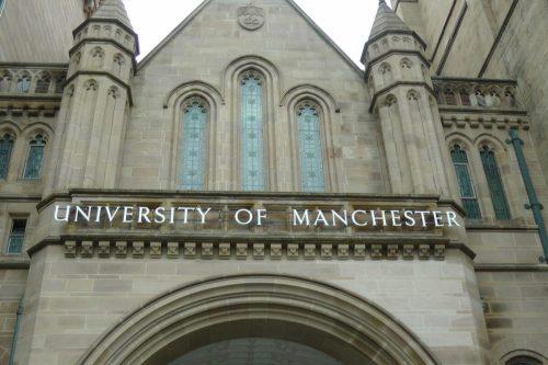 La Universidad de Manchester da marcha atrás y expone una…