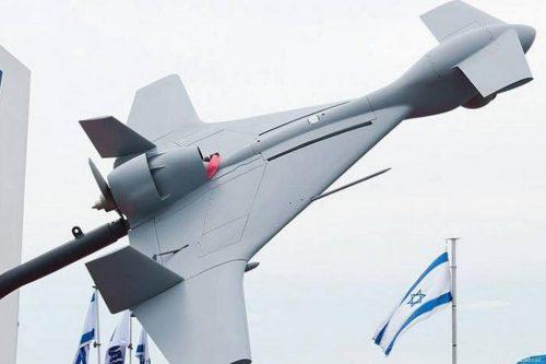 Las fuerzas occidentales utilizaron armas israelíes para perseguir a los…