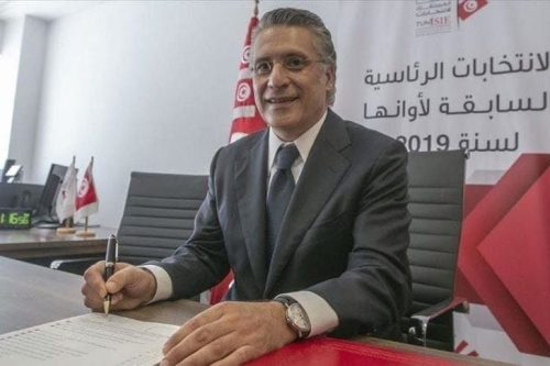 """Corazón de Túnez no tiene """"ninguna información"""" sobre la detención…"""