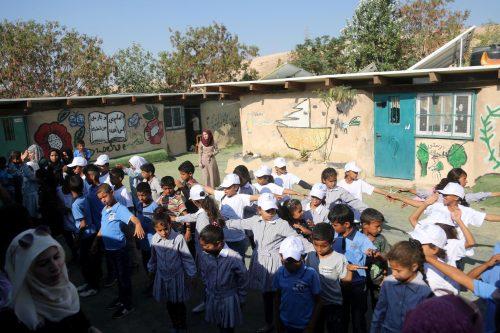Israel detiene a la directora de una escuela palestina en…