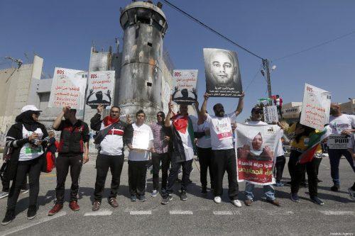 Los ministros de Israel pedirán más restricciones para los presos…