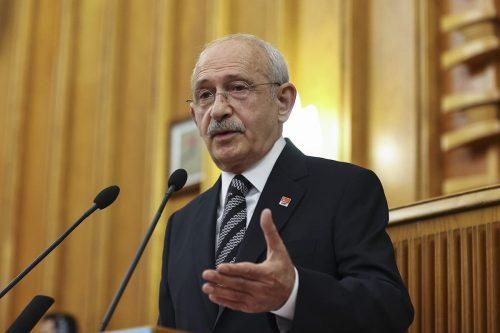 La oposición turca promete enviar a todos los refugiados a…