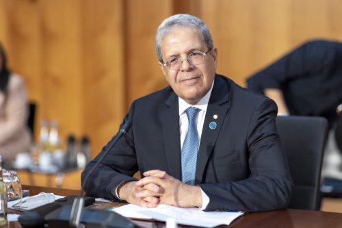 Ministro de Asuntos Exteriores de Túnez: la estabilidad de Libia…