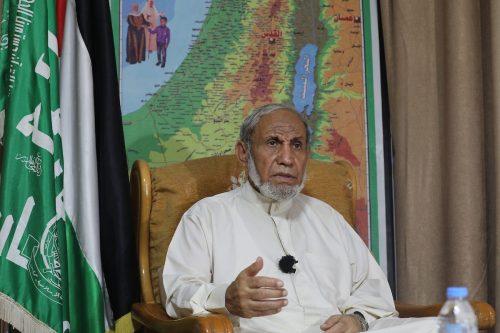 El movimiento de resistencia palestina, Hamás insiste en que no…