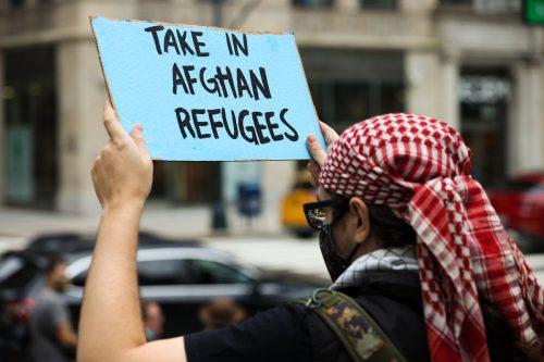 Para evitar otra crisis migratoria, la UE propone 710 millones…