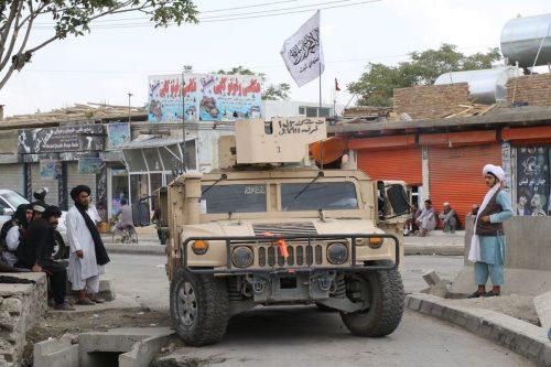 Tras Afganistán, los aliados de EE.UU. deben sentirse abandonados