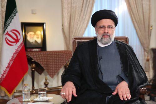 Francia e Irán reanudarán sus relaciones bilaterales