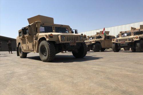 Atentado con drones cerca de una base militar estadounidense en…
