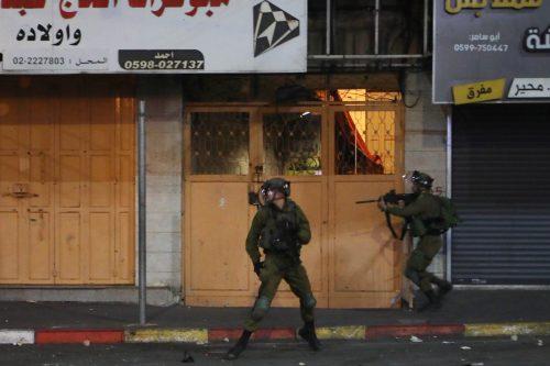 Israel extiende los cierres de seguridad en Cisjordania