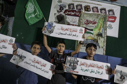 La Autoridad Palestina advierte a Israel contra los ataques a…