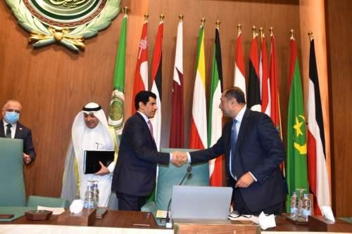 Kuwait asume la presidencia de la Liga Árabe sustituyendo a…
