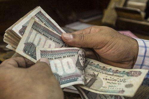 La bolsa de Egipto se desploma por la reciente subida…