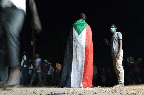 Golpe de Estado fallido en Sudán