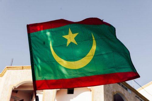 Mauritania niega haber establecido contactos con Israel