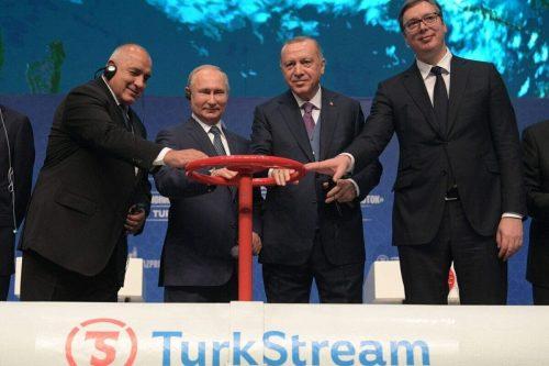 ¿Es TurkStream una amenaza para la relación entre Turquía y…