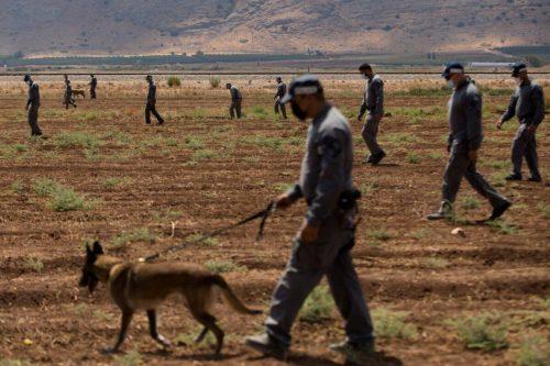 Israel: la mayor búsqueda de la historia de Israel por…