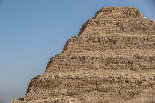 Se abre al turismo una tumba del Antiguo Egipto en…