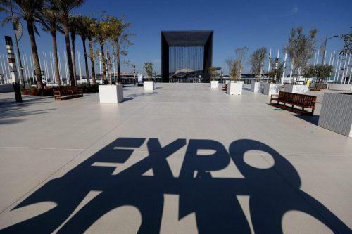 El Parlamento Europeo decide boicotear la postergada Expo 2020 de…