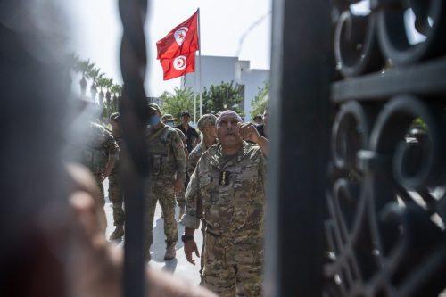 Es probable que el sistema político de Túnez cambie: El…