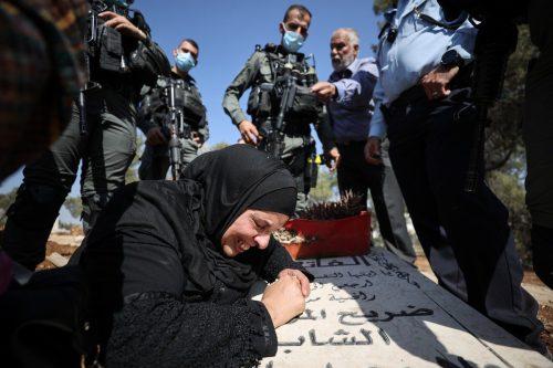 Hamás insta a enfrentarse a Israel por la demolición del…