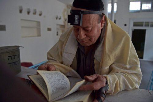 Turquía acoge al último judío de Afganistán concediéndole un visado