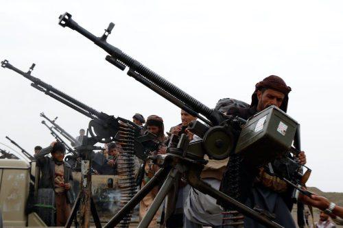 El CSNU condena las incursiones transfronterizas de los hutíes contra…