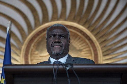 La Unión Africana debatirá la concesión del estatus de observador…