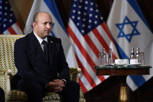 Informe: el ministro de Asuntos Exteriores israelí engañó a Blinken…