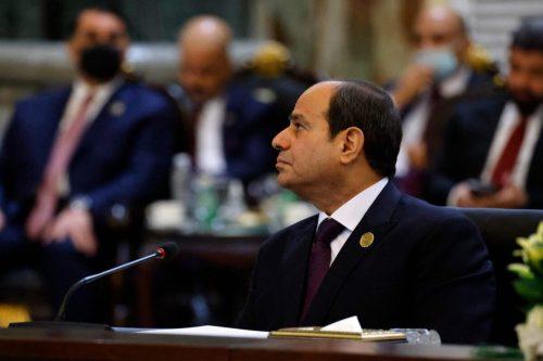 Egipto levanta el estado de emergencia impuesto en 2017