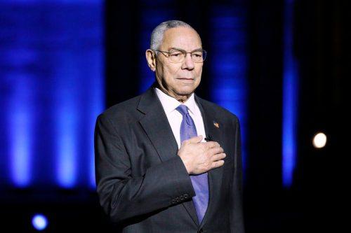 EE.UU: Colin Powell muere por complicaciones relacionadas con la COVID-19