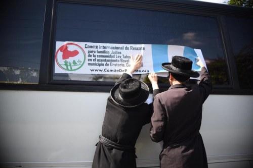 Israel impide que cientos de judíos se trasladen a Irán…