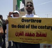 Conferência no Bahrein demonstra que a resistência palestina não pode ser comprada